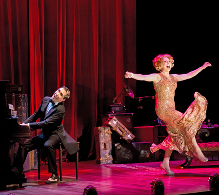 REVIEW | 'Vaudevillians' give star turns in un-PC show