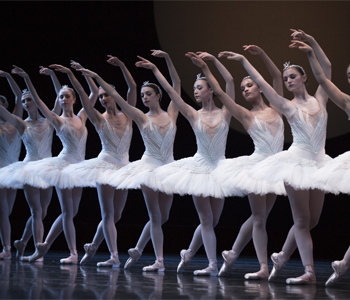 Ballet previews add to show experience