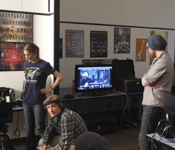 Seattle AIE gives students head start in gaming, film industries