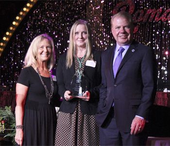 Chamber honors local businesses at annual awards