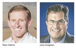Creighton seeks fourth term, while Calkins believes its time for change in Port race
