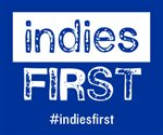 Local bookstores take part in Indies First