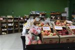 Fardell Farms opens temporary Uptown produce market