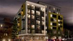NIWA Apartments in Uptown coming back for design recommendation