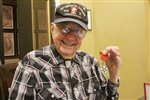 WWII veteran receives Legion of Honor