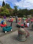 Queen Anne Greenways hosting annual Playstreets on First Ave W