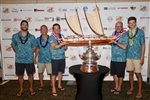 Magnolia sailor wins Transpacific Yacht Race with local crew