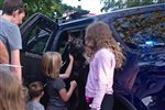 Neighbors come together for National Night Out