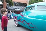 Annual car show parks it in Magnolia
