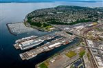 Port of Seattle to investigate remaining sediment contamination in Smith Cove
