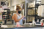 Queen Anne boutique a homecoming for owner